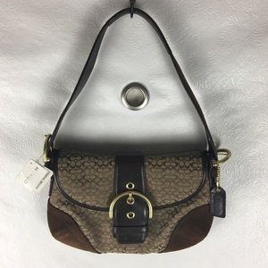 NWT Coach Purse